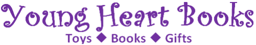 young heart books logo